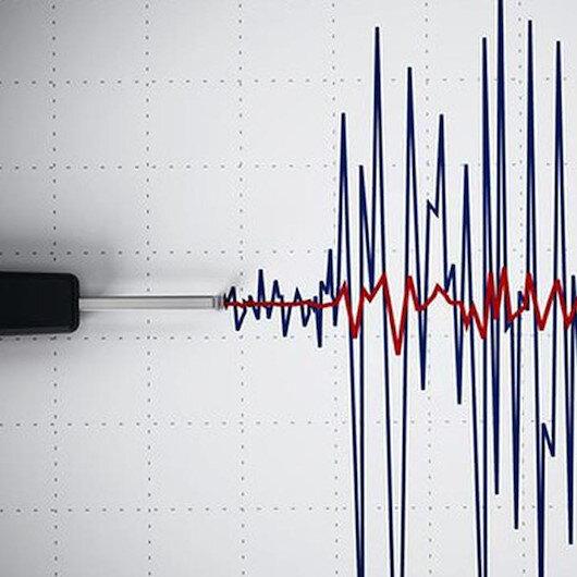 Avustralya 6 şiddetinde depremle sarsıldı