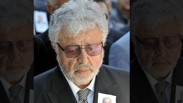 Metin Akpınar'dan üzücü açıklama: Yolun sonu
