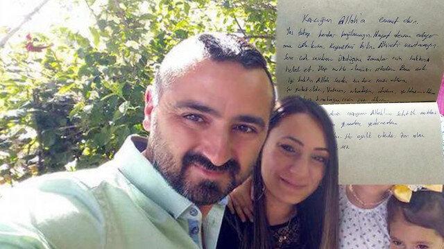 5 gün önce kanserden ölen adamın mektubu yürekleri dağladı