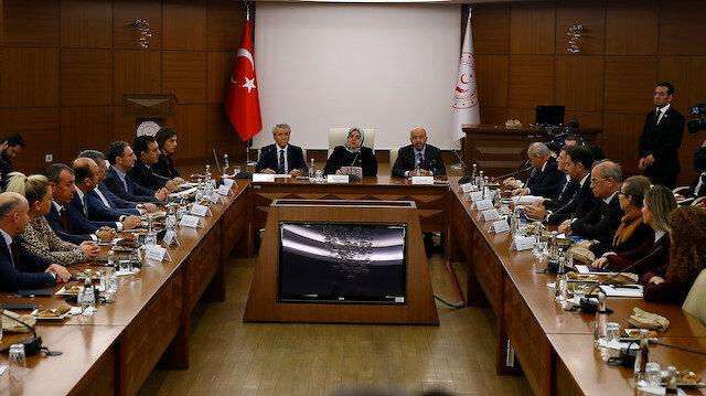 Asgari ücrette önemli gelişme: İlk toplantı yapıldı