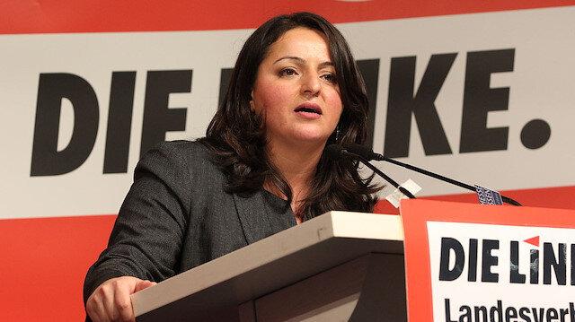 Almanya Sosyal Demokrat Partisi (SPD) Milletvekili Sevim Dağdelen.