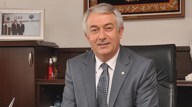 AK Parti Belediye Başkan adayı Şükrü Başdeğirmen