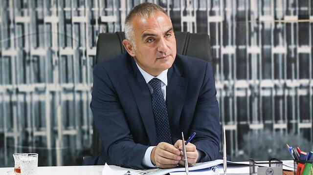 Bakan Ersoy açıkladı: Yıl sonuna kadar tamamlanacak