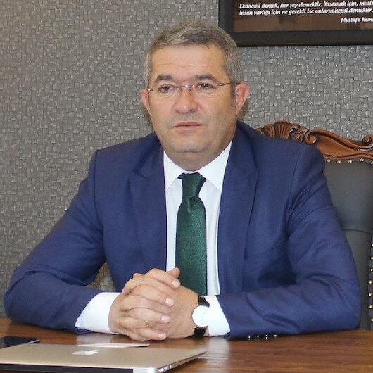 AK Parti'nin Van adayı Necdet Takva oldu