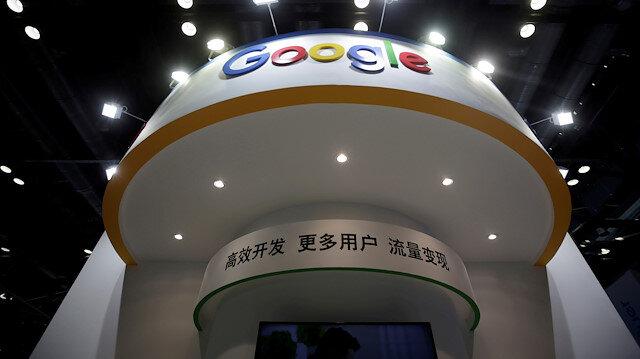 Google, 20 yıl önce Larry Page ve Sergey Brin tarafından bir garajda kurulmuştu.