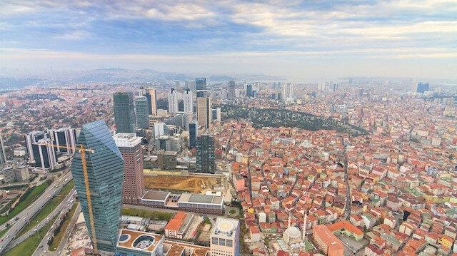 İstanbul için önemli değişiklik: 3 kat ve üzeri için asansör zorunlu olacak