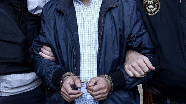 FETÖ'cü eski emniyet müdürü sahte kimlikle yakalandı