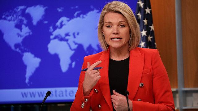 ABD'nin BM Daimi Temsilcisi adayını Naurert oldu