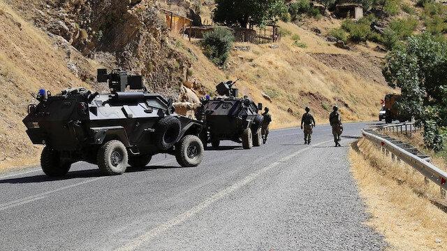 Bitlis'teki sokağa çıkma yasağı kaldırılıyor