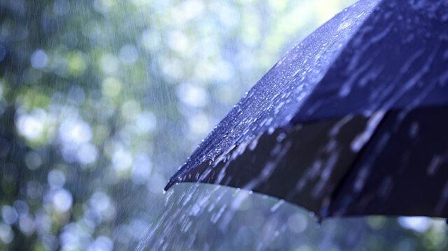 Meteoroloji'den 6 il için sel uyarısı