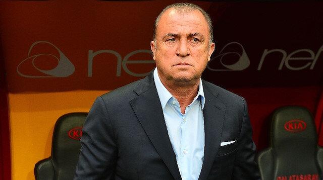 Fatih Terim Galatasaray'ın başında 4 kez şampiyonluk yaşadı.