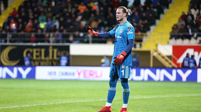 Beşiktaş, Süper Lig'in açılış maçında Alanyaspor ile 0-0 berabere kaldı. Karius, yaptığı kurtarışlarla maçın yıldızı oldu.