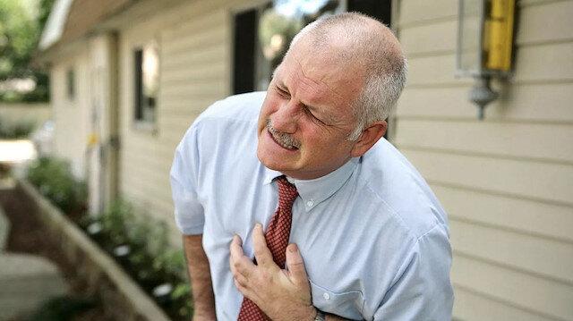 Kalp krizi önceden önlenebilecek