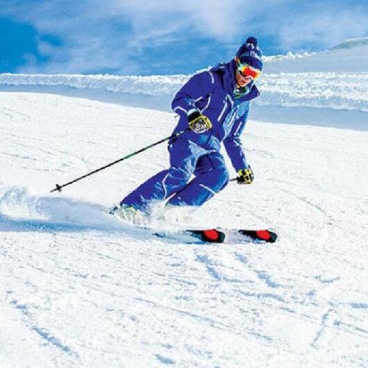 الرياضات الشتوية.. تركيا تستعد لإحتضانها