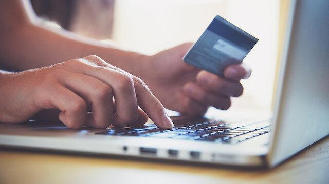 İnternetten alışveriş