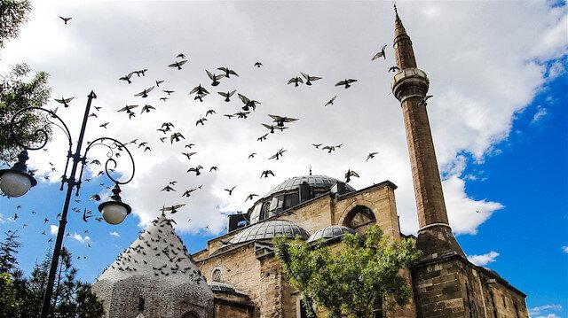 Cuma hutbesi: Selam İslam'ın güven barış çağrısı