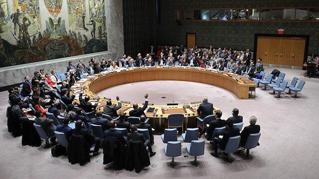 Arşiv: Birleşmiş Milletler Genel Kurulu