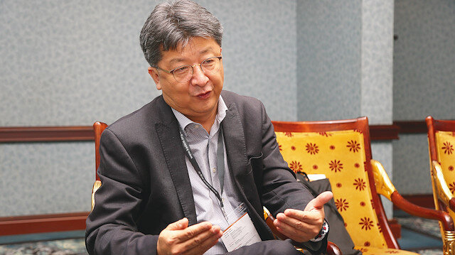 Prof. Dr. Dong Hoon Ma