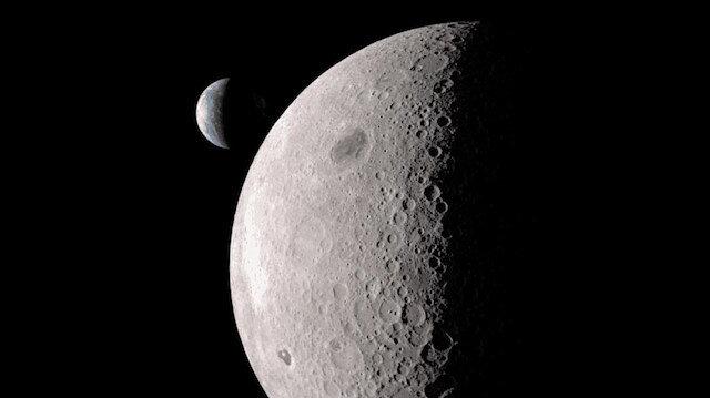 Çang'ı-5'i de gelecek yıl Ay'a yollamayı planlayan Çin, Mars'a ilk keşif aracını 2020'de gönderecek.