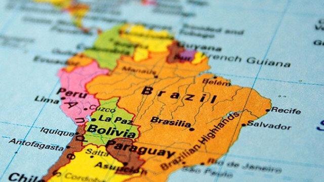 نهضة دول امريكا الجنوبية: دراسة حالة البرازيل