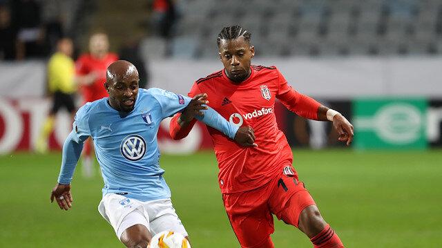 Beşiktaş Malmö maçının maç günü ve maç saati belli oldu.