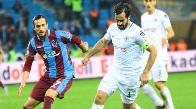 Konyaspor'dan imalı tweet