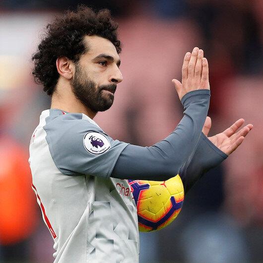 Salah'ın hareketi takdir topladı