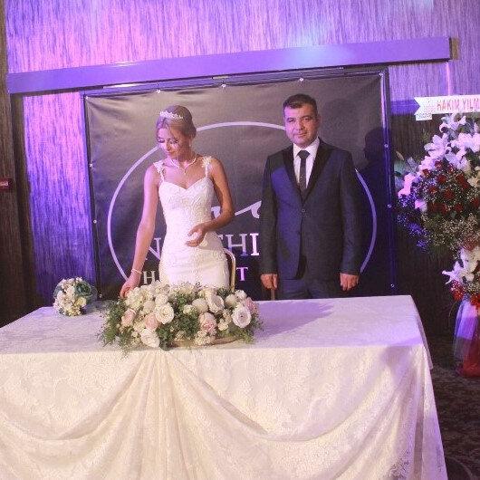 1 hafta önce evlenen vali yardımcısı kazada hayatını kaybetti