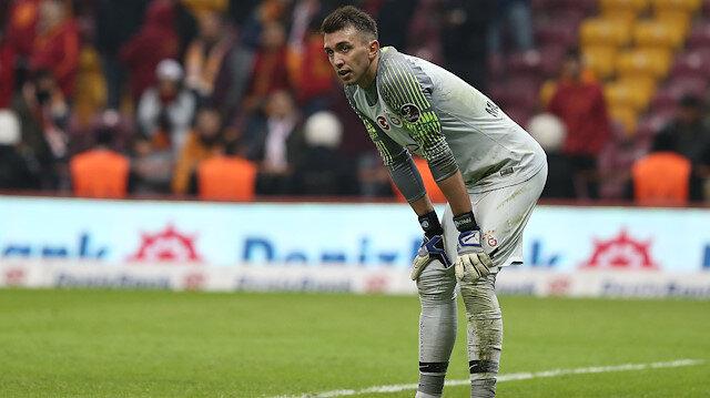 Fernando Muslera, kalesinde iki gole engel olamadı.