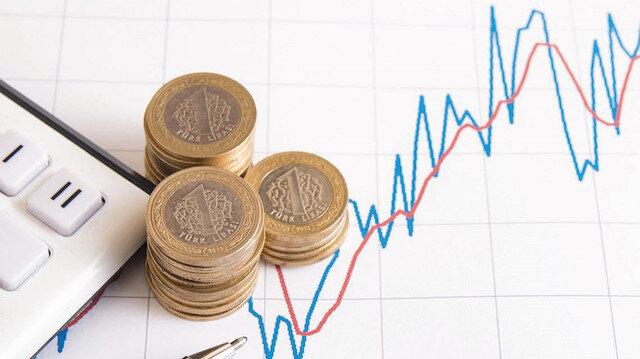 Türk ekonomisi 2018'in ikinci çeyreğinde yüzde 5,2 büyüdü.