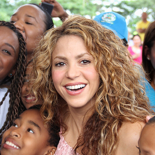 Shakira'nın vergi kaçırdığı iddiası İspanya'yı karıştırdı