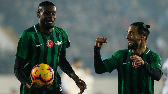 Akhisarspor-Fenerbahçe: 3-0