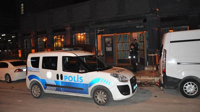 Restoranda çıkan kavgada Denizlispor amigosu hayatını kaybetti