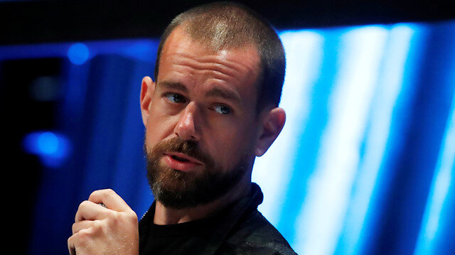 Twitter CEO criticized for no mention of Rohingya plight in Myanmar tweets