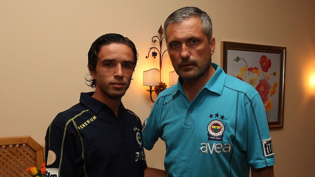 Fenerbahçe'de Volkan Ballı sürprizi