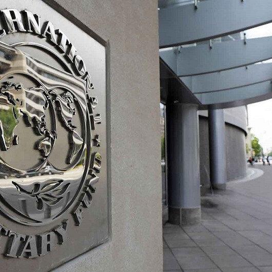 """كبير الاقتصاديين في """"النقد الدولي"""" يتوقع تباطؤ اقتصاد أمريكا"""