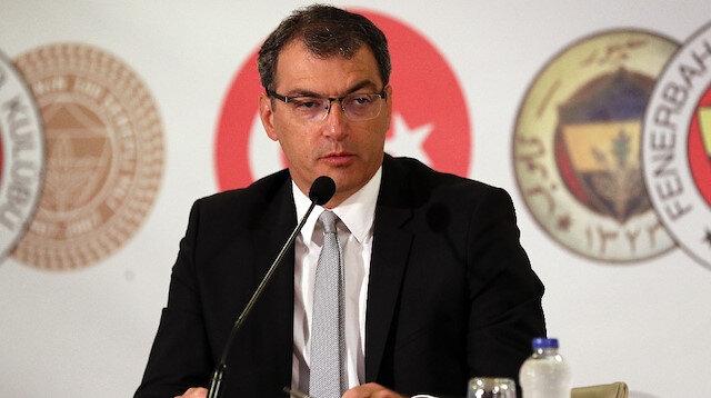 Mehmet Demirkol'dan Comolli tweeti: Yürüsün