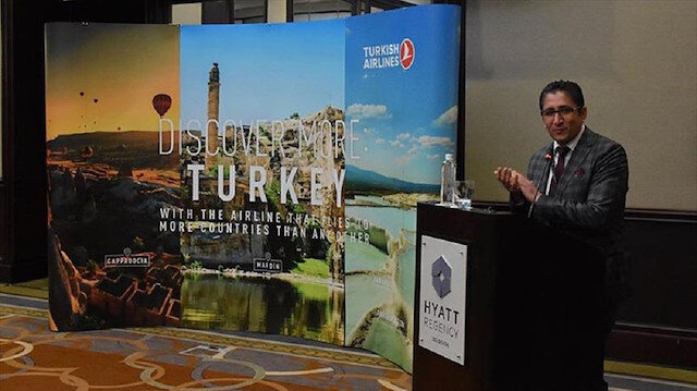 Turkey's cultural, tourism potentials shown in Serbia