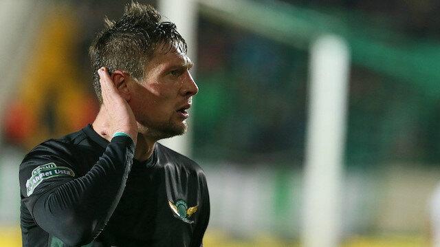 Tümer Metin Seleznyov'un yeni takımını açıkladı