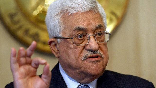 Filistin yönetimi İsrail'e karşı önemli kararlar alma aşamasında