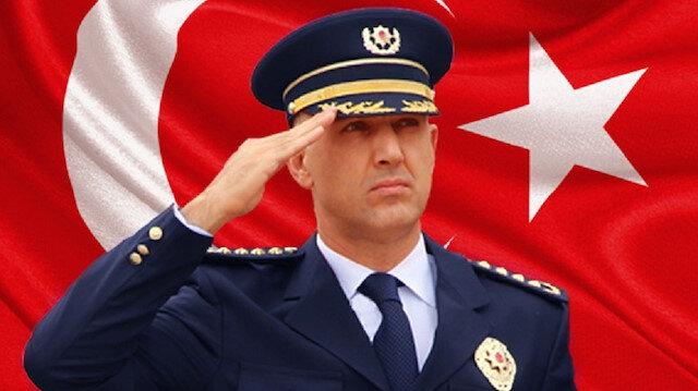 Şehit Rize Emniyet Müdürü Altuğ Verdi 15 Temmuz kahramanı çıktı