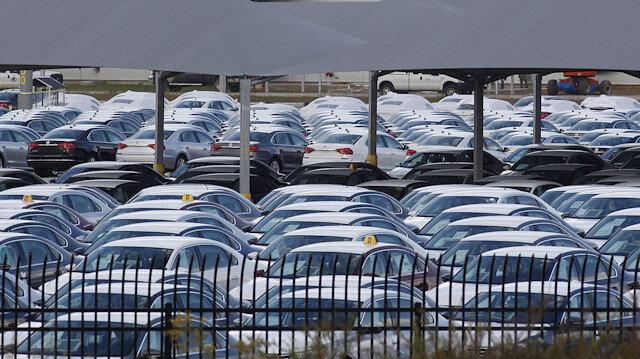 Volkswagen'den Türkiye'ye devasa yatırım
