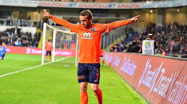 200 bin euroya geldi Süper Lig'i sallıyor