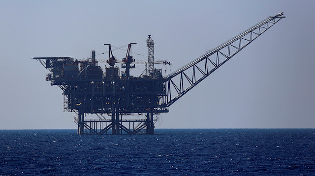 East Mediterranean energy equation heats up