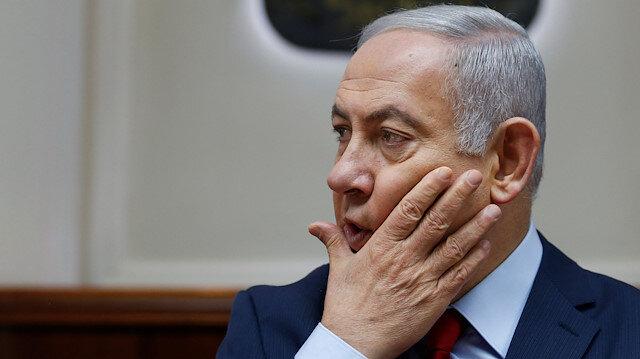 Netanyahu: Erdoğan bana 6 günde bir Hitler diyor