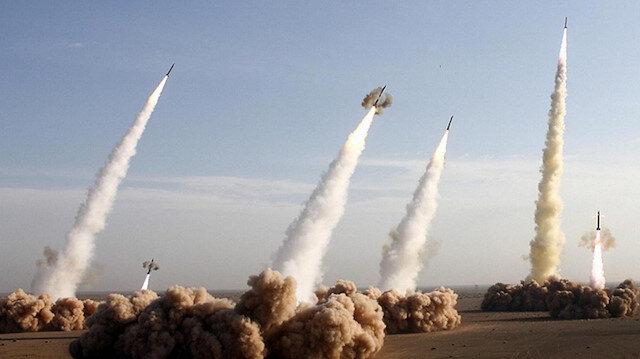 İran doğruladı: Balistik füze denemesi yaptık