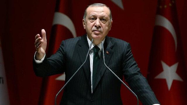أردوغان : خلال أيام عملياتنا العسكرية ستبدأ شرق الفرات