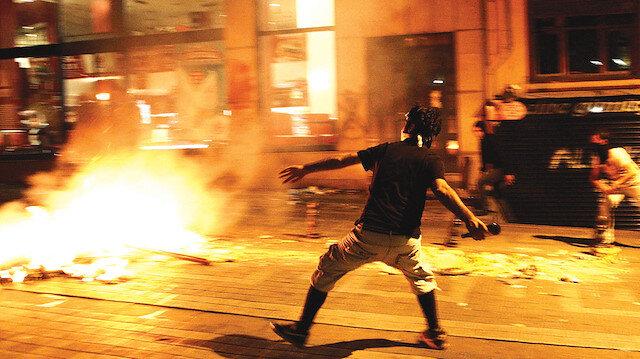 Gezi, 17/25 Aralık ve 15 Temmuz'un organizatörleri bir kez daha sahnede.