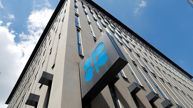 OPEC offsets Iran oil loss, sees lower 2019 demand