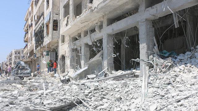 US coalition raid kills 15 civilians in eastern Syria